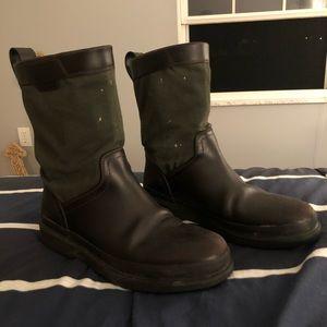 Cole Haan men's Millbridge (waterproof) Boot